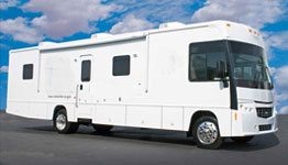 Mexico Travel Trailer Insurance